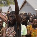 مواطنون سودانيون