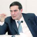 رئيس هيئة الطاقة الذرية الأردنية، خالد طوقان