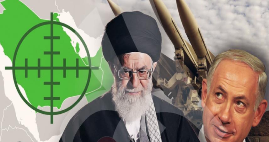 تل أبيب و إيران