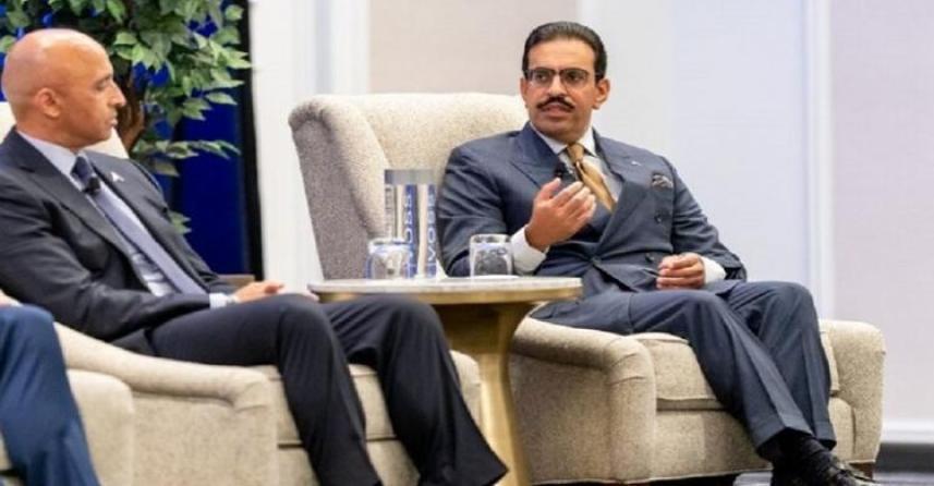 سفير البحرين