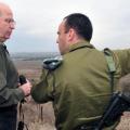 """وزير جيش العدو """"الإسرائيلي"""" موشي يعلون"""