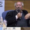المحاضر المصري سعد الدين إبراهيم