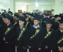 تخريج طلاب (14)
