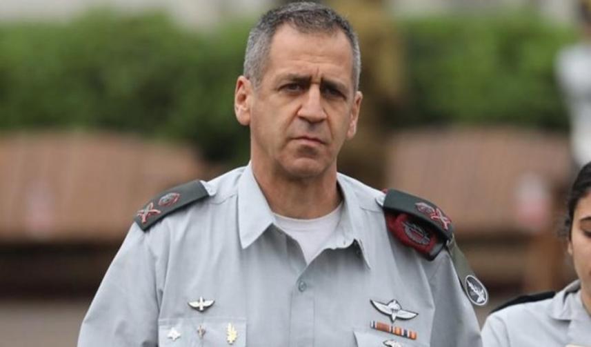 رئيس أركان جيش العدو أفيف كوخافي