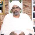 رئيس حزب الوسط الإسلامي في السودان يوسف الكودة
