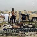 64 قتيلا من الأمن المصري