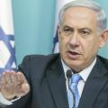 رئيس وزراء حكومة العدو بنيامين نتنياهو