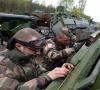 جنود للناتو أثناء تدريبات في بولندا