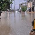 سيول في غزة