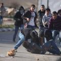 مواجهات مع العدو الصهيوني