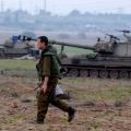 تمارين لجيش الاحتلال