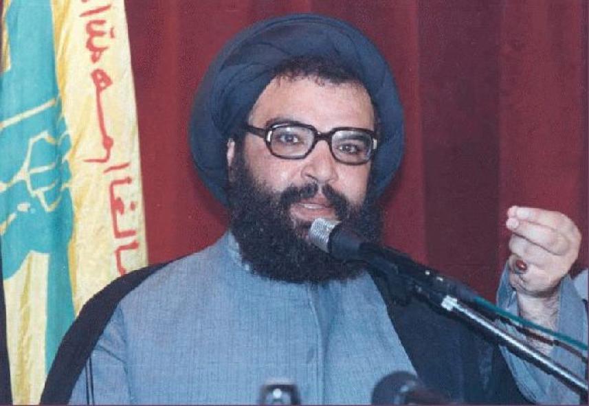 عباس الموسوي