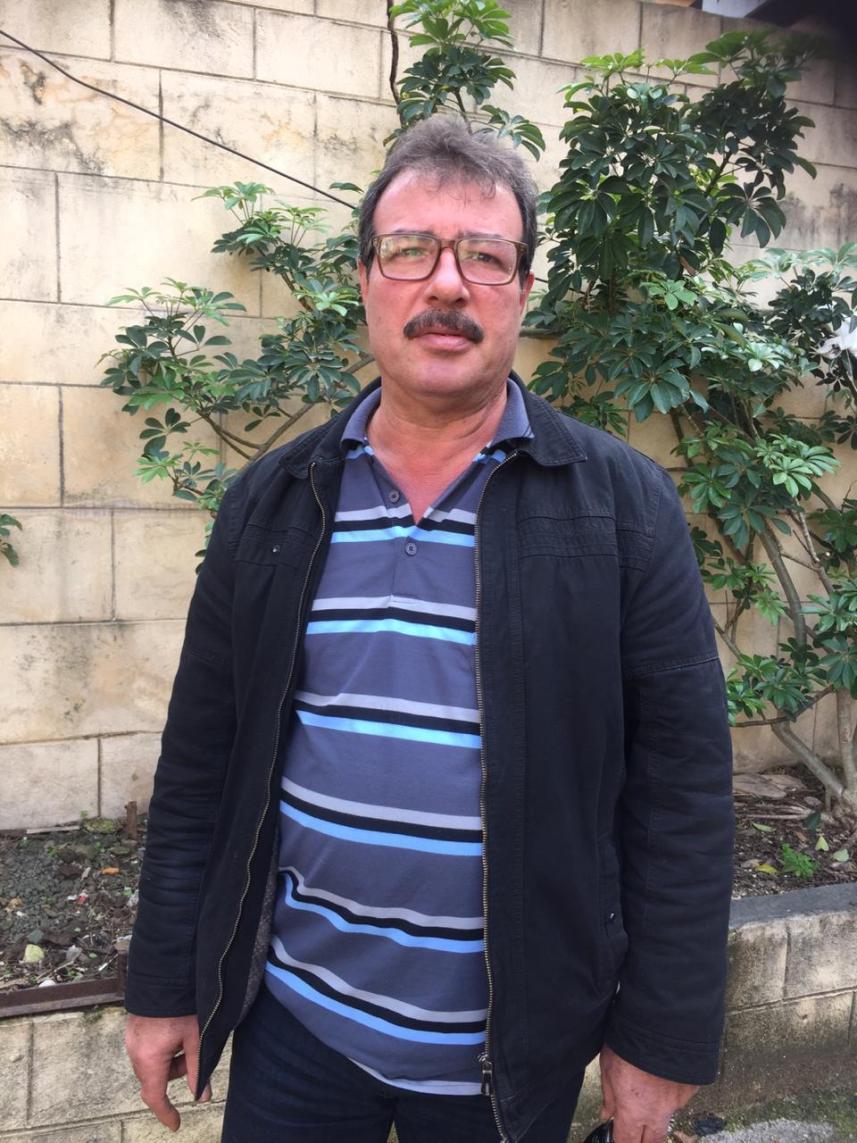 """مدير """"معهد السلام  الخيري  الإجتماعي للغات والتدريب المهني"""" خالد ميعاري"""