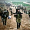 جيش الاحتلال (أرشيف)