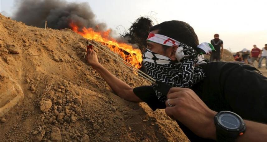 انتفاضة القدس تدخل يومها الـ 20
