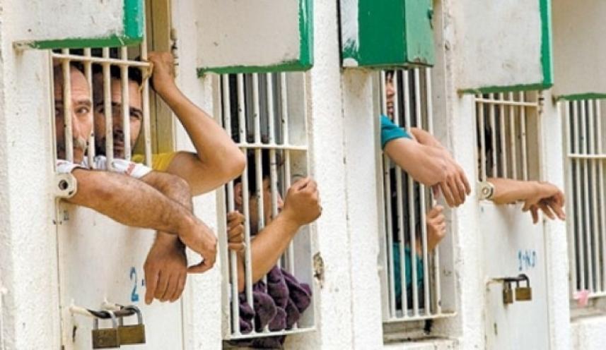 الأسرى في سجون العدو
