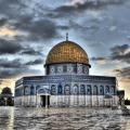 المسجد الأقصى المبارك