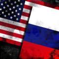 روسيا - الولايات المتحدة الأمريكية