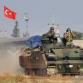 القوات التركية في العراق (أرشيف)