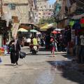 لاجئون فلسطينيون في لبنان