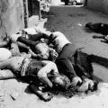 مذبحة اللد التي قامت بها العصابات الهصيونية