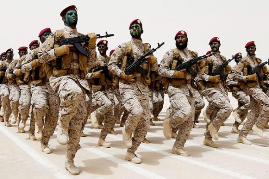 وكالة القدس للأنباء مناورات رعد الشمال العسكرية في
